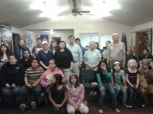 Goodbread Ministries in Dillingham Alaska