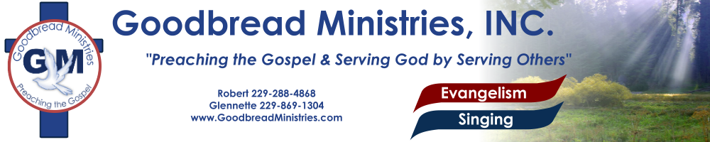 Goodbread Ministries